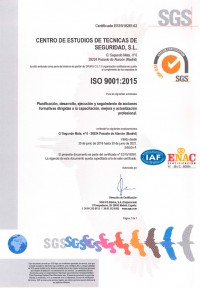 CETS-ISO-9001